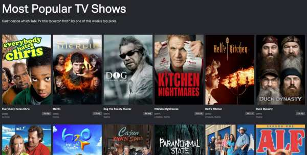 Free Live TV: The Best Apps for TV Shows and Channels