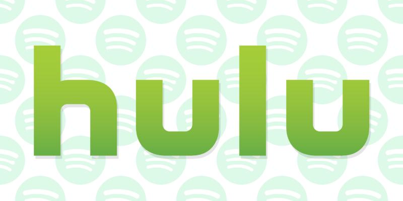spotify hulu