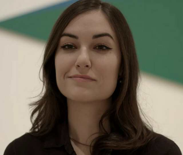 Sasha Grey Was Never Going To Let You Put Her In A Box