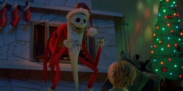 Best Christmas Movies Before Christmas - Nightmare Before Christmas