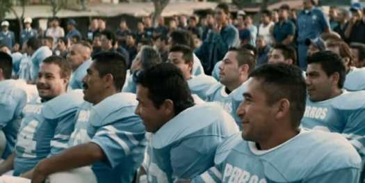 best football movies netflix the fourth company