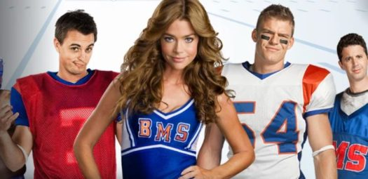 football shows on netflix blue mountain state