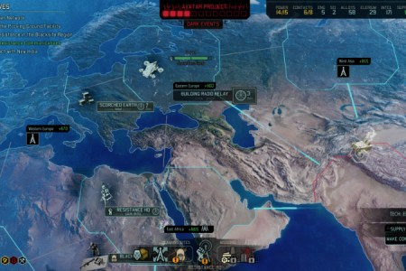 Xcom world map connections 4k pictures 4k pictures full hq xcom review giant bomb the metagame is critical and doesn t give players much time to relax painful xcom world map album on imgur painful xcom world map publicscrutiny Image collections