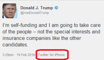 Donald Trump urges Apple boycott over company's refusal to ...