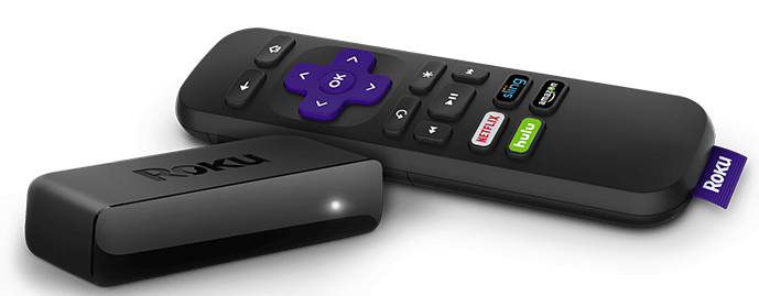 cut the chord with roku express