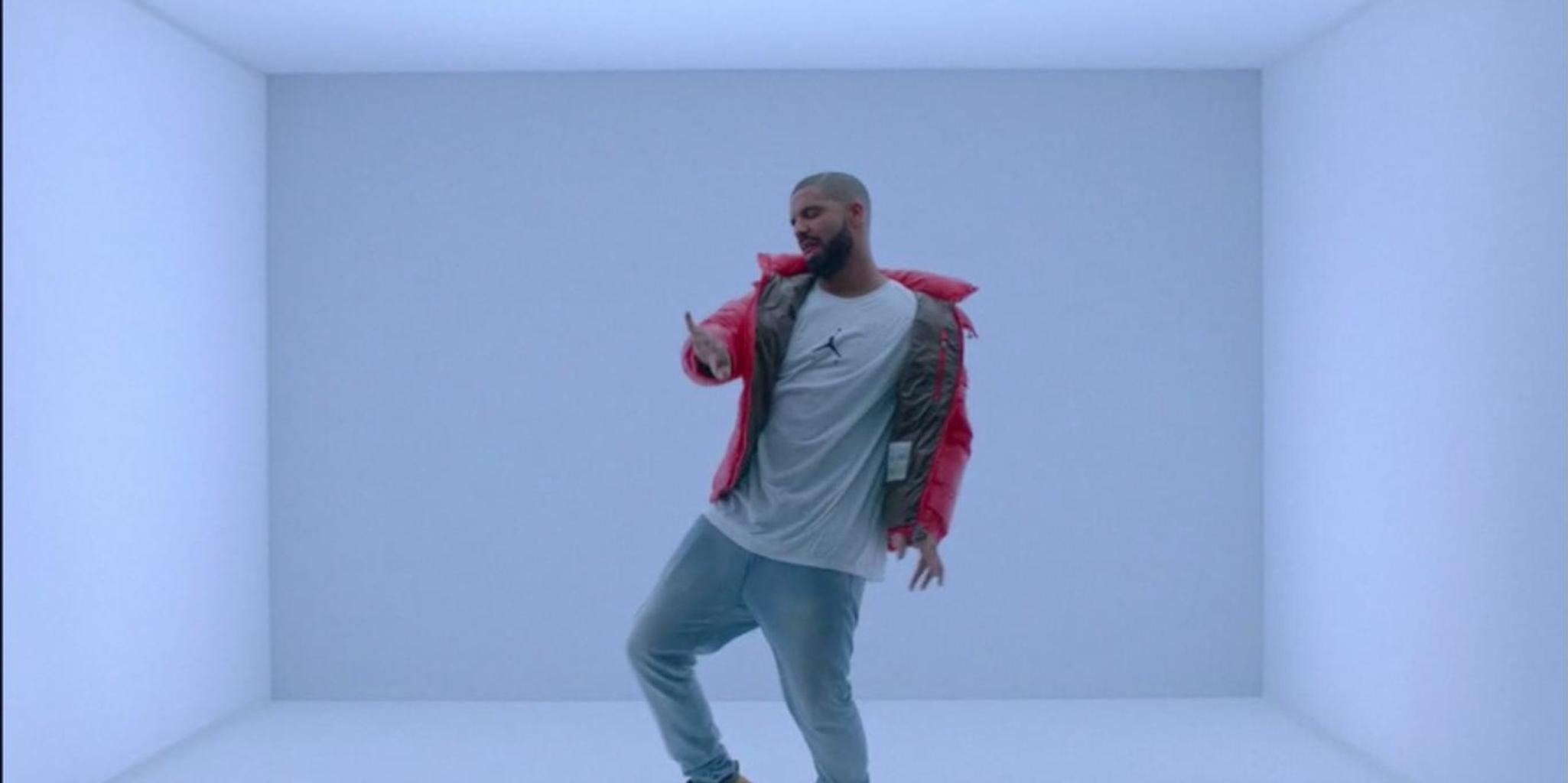 Drake Fans Remix His Hotline Bling Dancing With Frasier