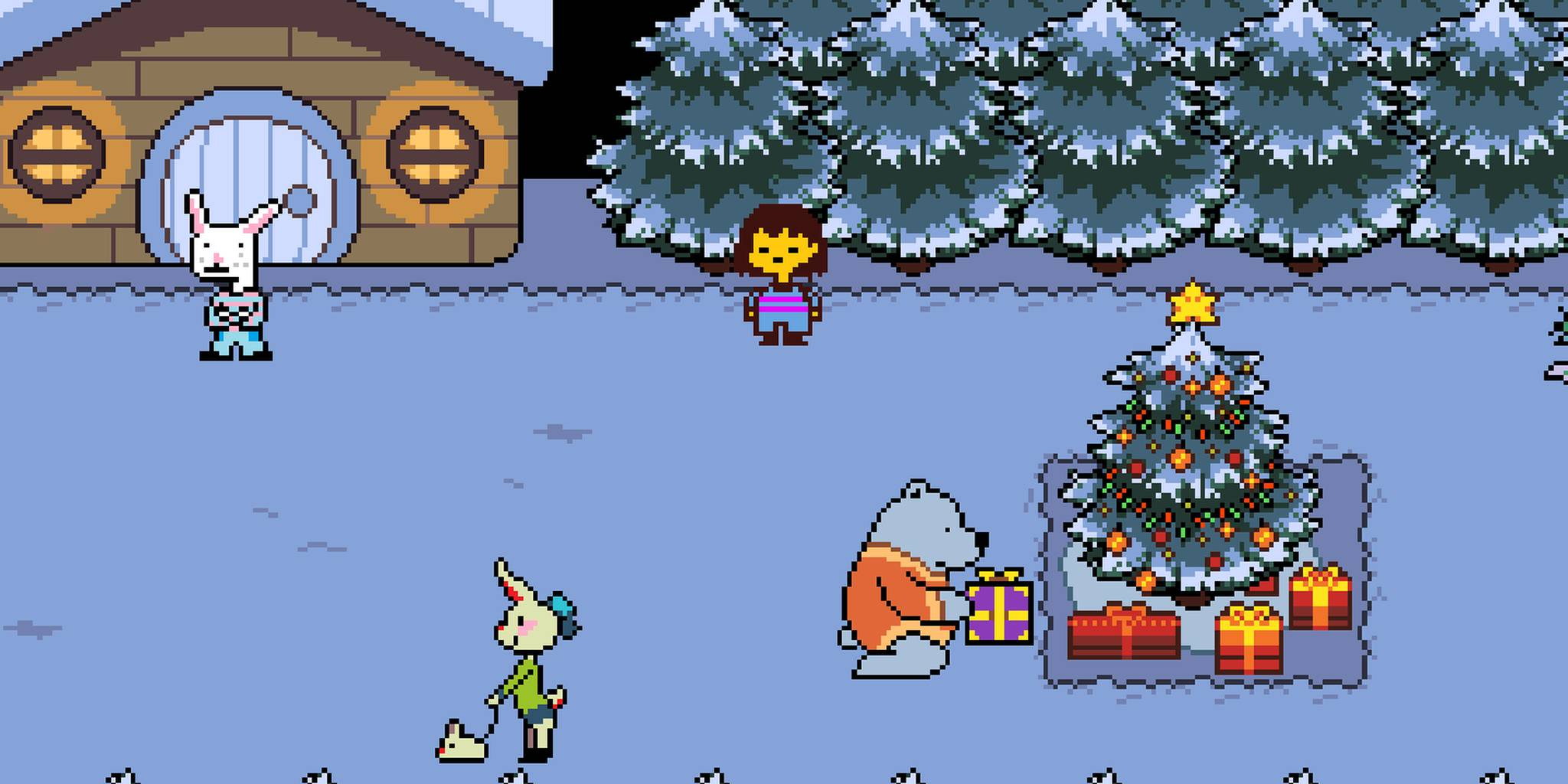 Undertale Voted Best Game Everthanks To These Pranksters The Daily Dot