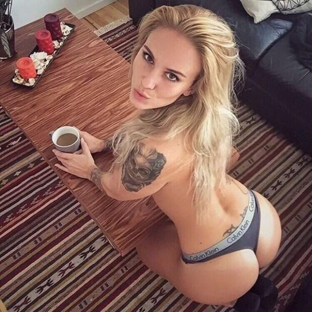 nsfw reddit porn : Coffee Gone Wild