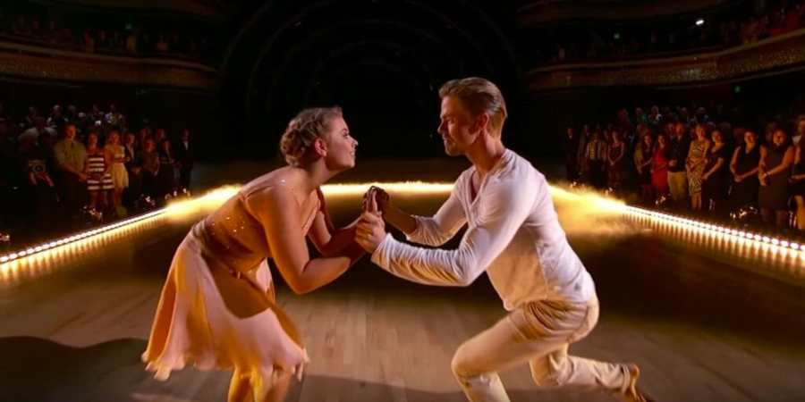 Bindi Irwin performs an emotional 'Dancing With the Stars ...