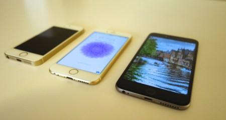 Best Phones For Big Fingers