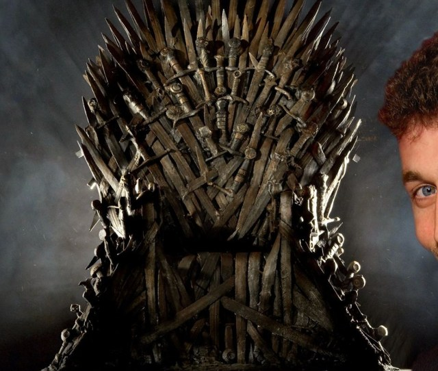 James Deen Talks To Us About Filming The Game Of Thrones Porn