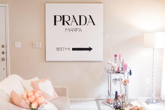 pink living prada marfa daily dream decor