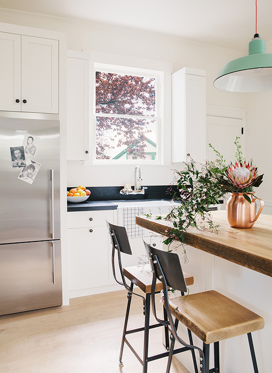 6 Boho Kitchens Perfect For A Dreamy Brunch Daily Dream