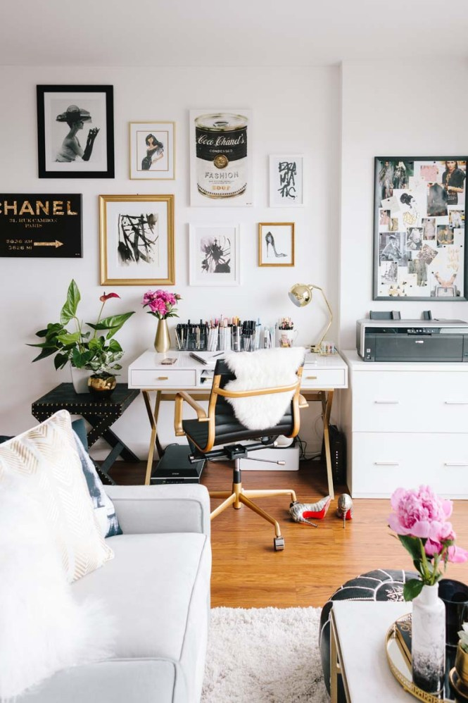 Dreamy Studio Apartment In San Francisco