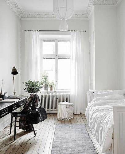 9 Dreamy bedroom ideas for tiny apartments - Daily Dream Decor on Main Bedroom Decor  id=22156
