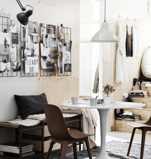 10 New Ikea Deco Items That Will Be Dreamy For A Tiny Apartment