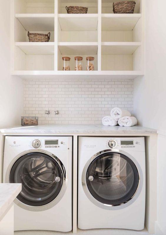 6 Splendid tiny laundry room ideas - Daily Dream Decor on Small Laundry Ideas  id=81377