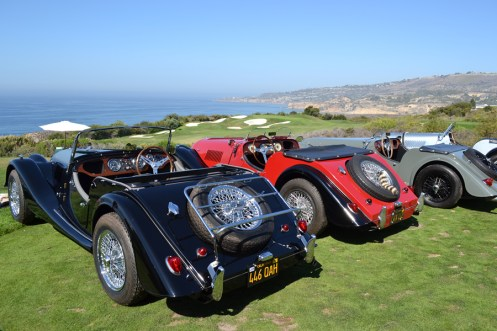 Morgans and Ocean Views