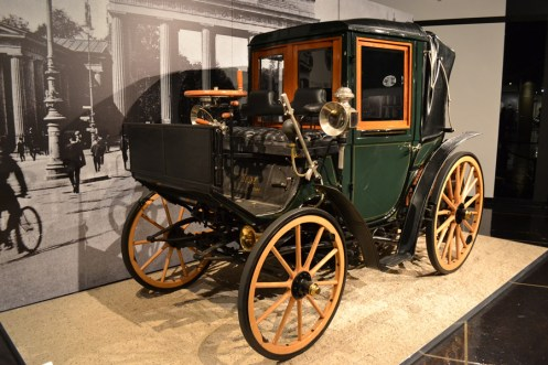 1897 Benz Mylord Coupe