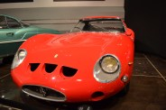 1962 Ferrari 250 GTO Recreation