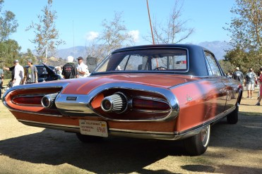 1963 Chrysler Turbine