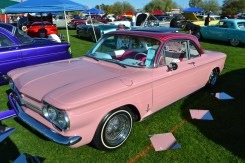 Street Queen Corvair