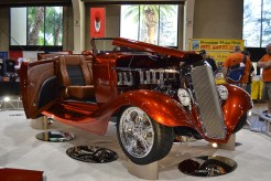 1933 Chevy Roadster