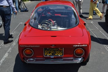 1965 Matra Bonnet Djet VS