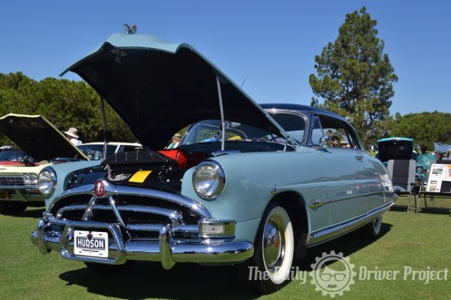 1951 Hudson Hornet Hollywood