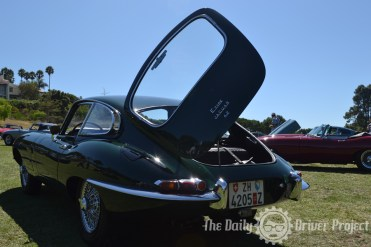 1965 Jaguar Series I E-Type Coupe