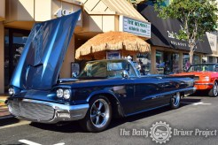 Belmont Shore Car Show