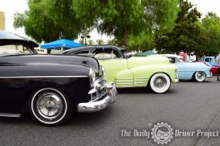 Route 66 Cruisin' Reunion