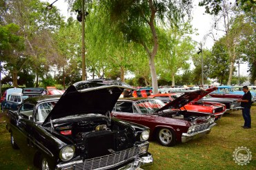 LB K9 Officers Car Show