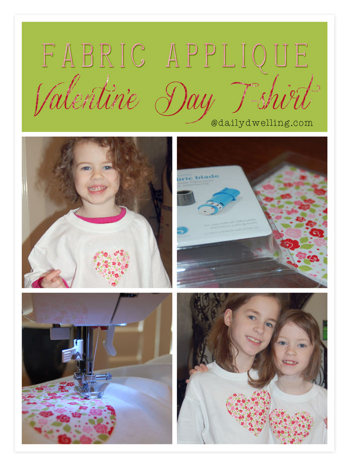 Fabric-Applique-Valentine's-Day-t-shirt-collage