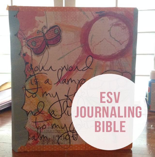 esv-journaling-bible