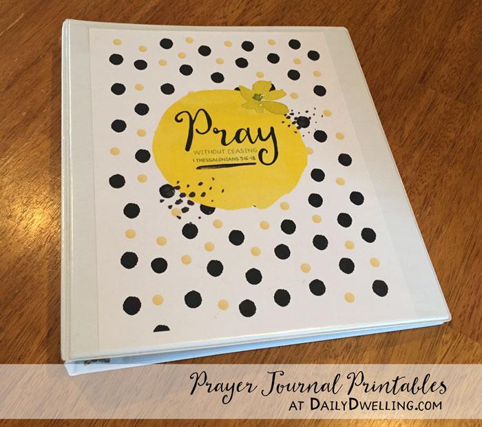 photo relating to Free Printable Prayer Journal Pdf named Prayer Magazine Printables Current
