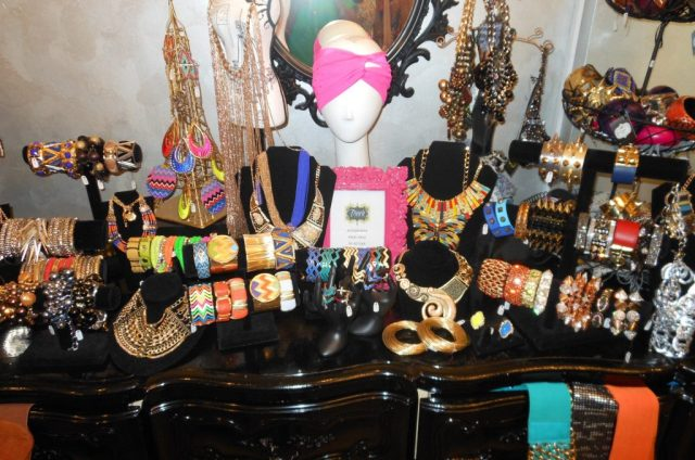 Touch Boutique Accessories