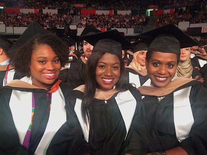 University Miami MBA Grad, University of Miami MBA Grad, black excellence, University of Miami, UM MBA grad, University of Miami MBA, Miami graduates, black girls rock, university of miami, commencement ceremony