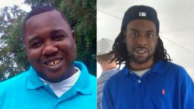 Alton Sterling Philando Castile