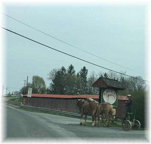 Amish team 4/13/17