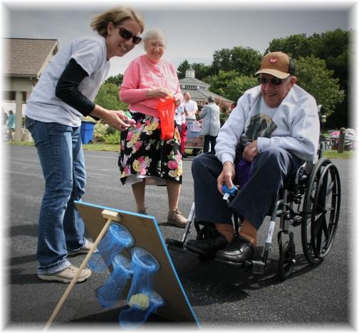 Longwood Manor Community Day 2015