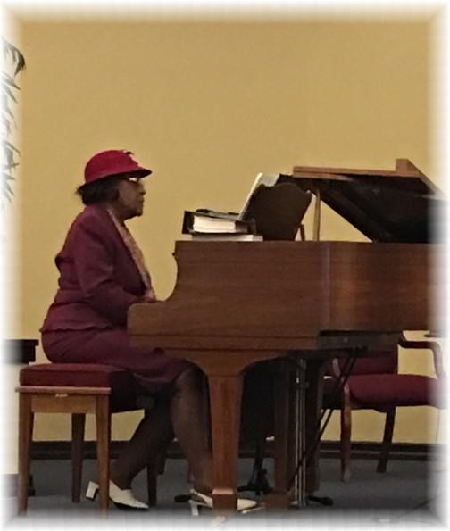 Harrisburg church prelude 10/15/17