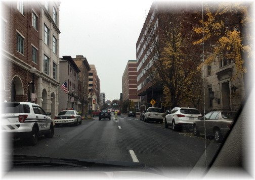 Queen Street Lancaster PA 11/5/15