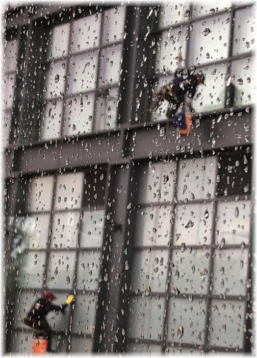 NYC window washer 5/13/18