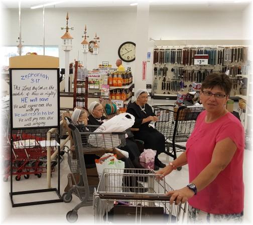 Good's Store 7/13/17