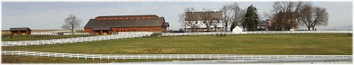 Lancaster County farm 12/2/16