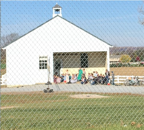 Lancaster County Mennonite school 11/10/16