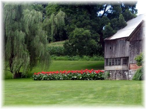 Lancaster County PA farm 8/4/13