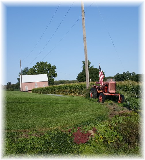 Rural America! 9/10/17