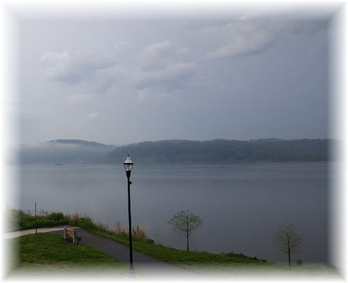 Susquehanna River, Columbia, PA 4/29/17